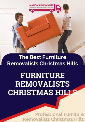 Furniture Removalists Christmas Hills
