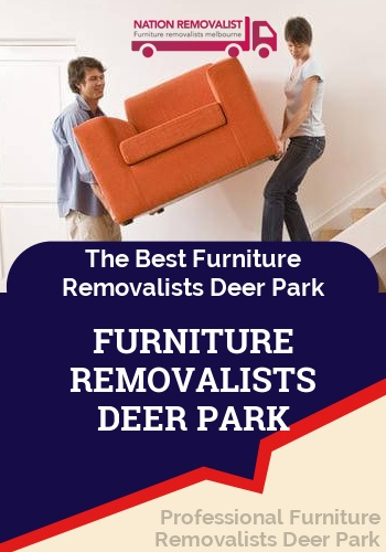 Furniture Removalists Deer Park