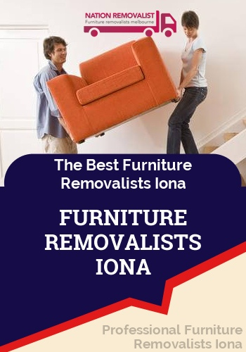 Furniture Removalists Iona