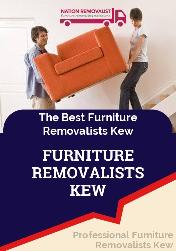 Furniture Removalists Kew