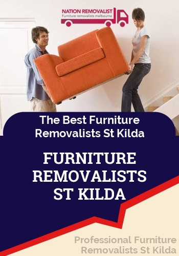 Furniture Removalists St Kilda