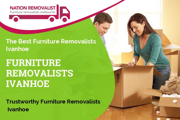 Furniture Removalists Ivanhoe