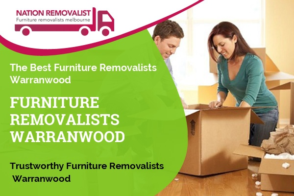Furniture Removalists Warranwood