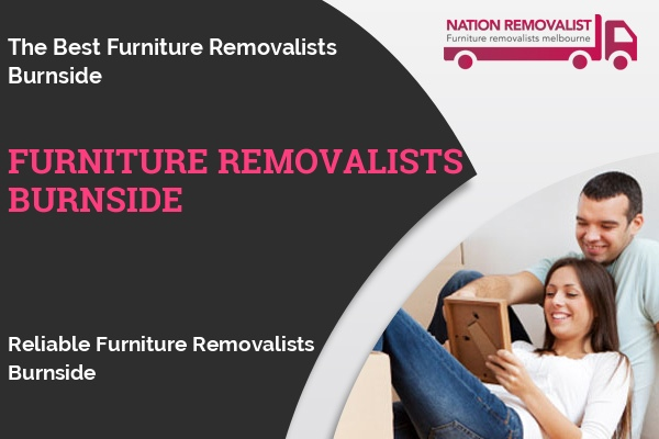 Furniture Removalists Burnside
