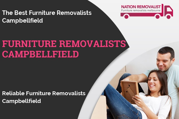 Furniture Removalists Campbellfield