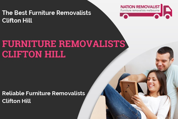 Furniture Removalists Clifton Hill