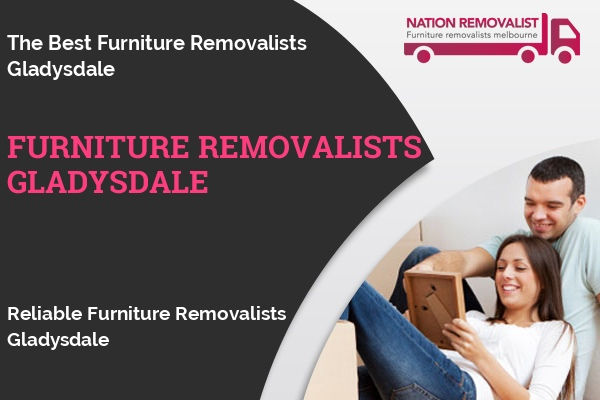 Furniture Removalists Gladysdale