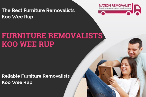 Furniture Removalists Koo Wee Rup