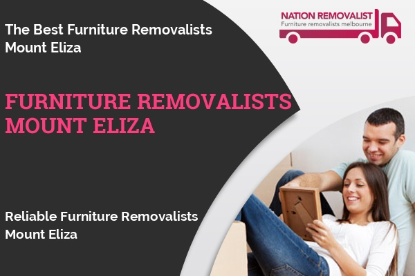 Furniture Removalists Mount Eliza