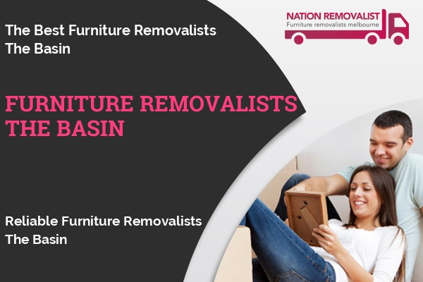 Furniture Removalists The Basin