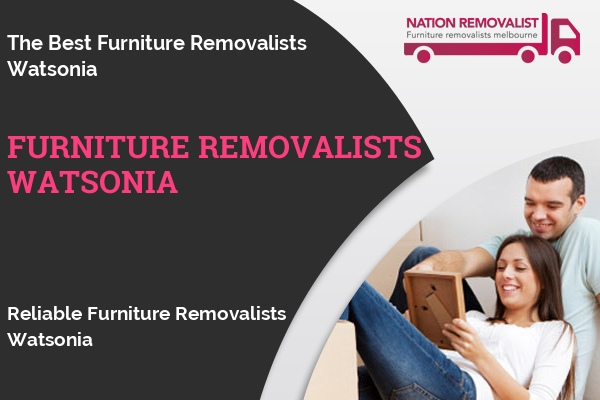 Furniture Removalists Watsonia