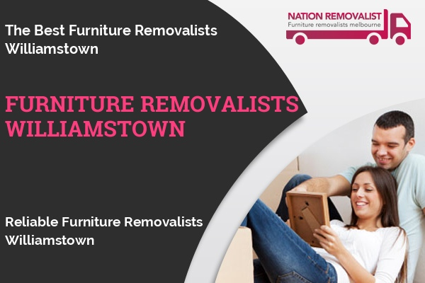 Furniture Removalists Williamstown