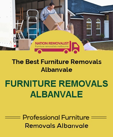 Furniture Removals Albanvale