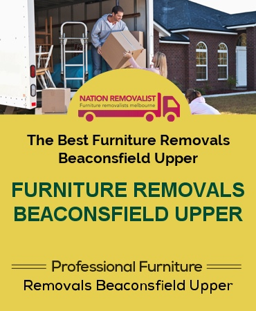 Furniture Removals Beaconsfield Upper