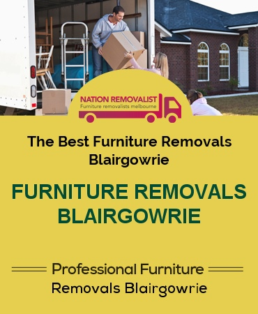 Furniture Removals Blairgowrie