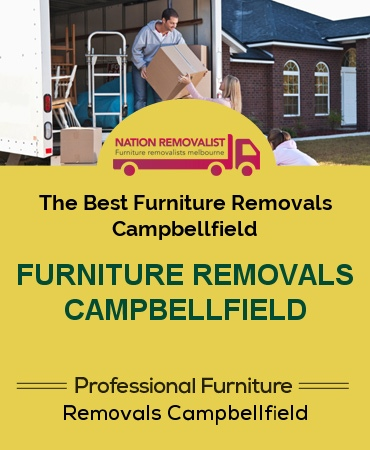 Furniture Removals Campbellfield