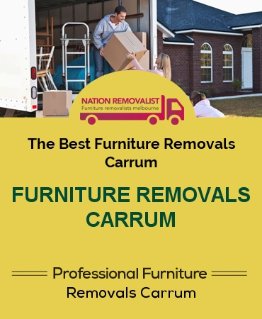 Furniture Removals Carrum