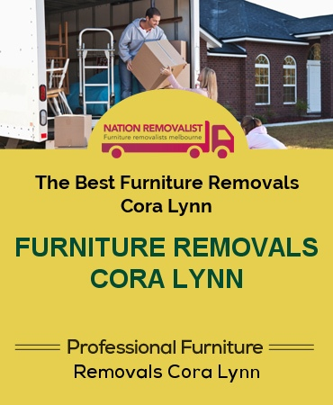Furniture Removals Cora Lynn