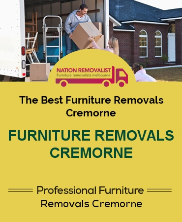 Furniture Removals Cremorne