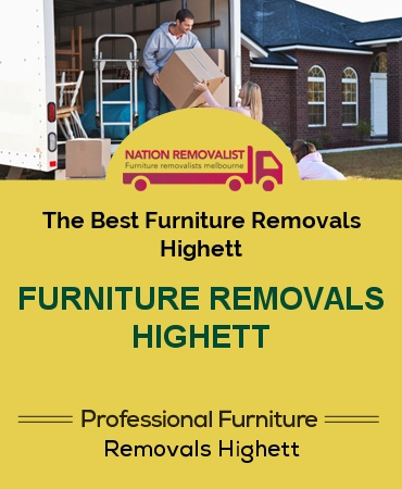 Furniture Removals Highett
