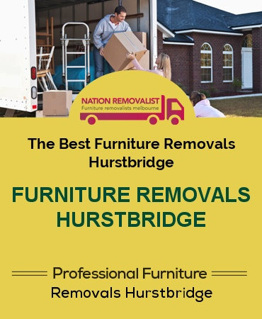 Furniture Removals Hurstbridge