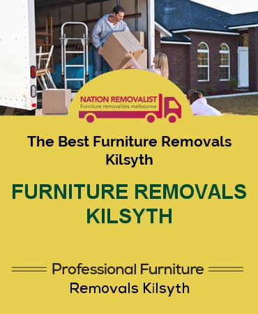 Furniture Removals Kilsyth