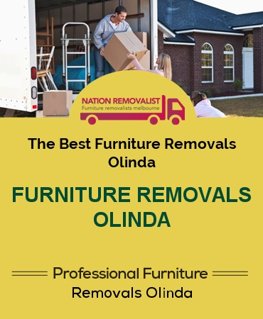 Furniture Removals Olinda