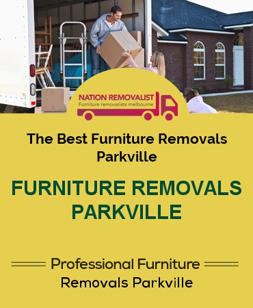 Furniture Removals Parkville