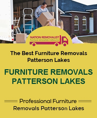 Furniture Removals Patterson Lakes