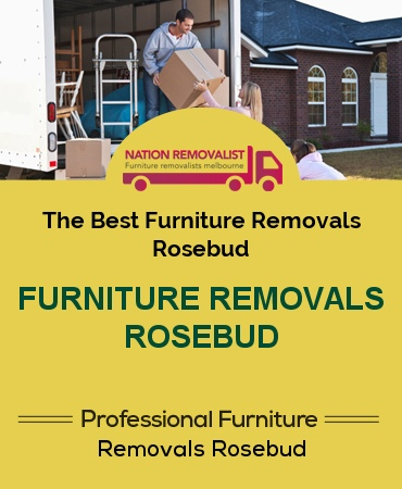 Furniture Removals Rosebud
