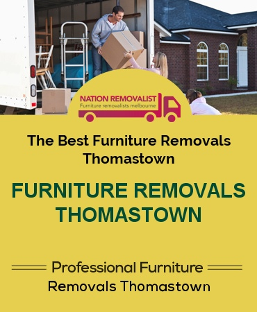 Furniture Removals Thomastown