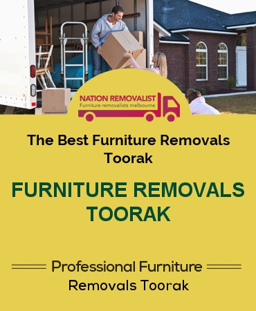 Furniture Removals Toorak