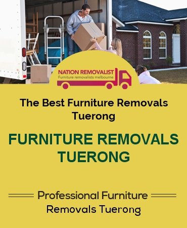 Furniture Removals Tuerong