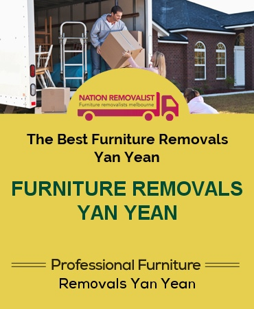 Furniture Removals Yan Yean
