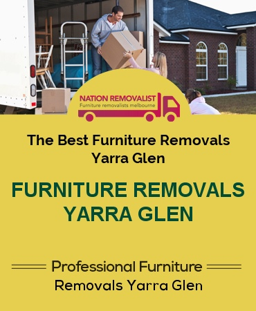 Furniture Removals Yarra Glen