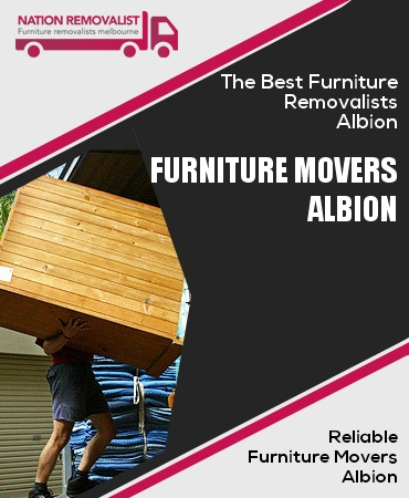 Furniture Movers Albion