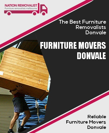 Furniture Movers Donvale