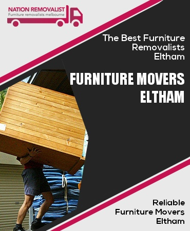 Furniture Movers Eltham