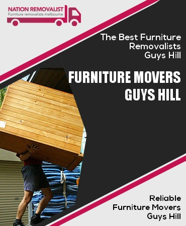 Furniture Movers Guys Hill