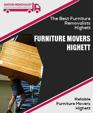 Furniture Movers Highett