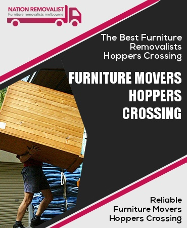 Furniture Movers Hoppers Crossing