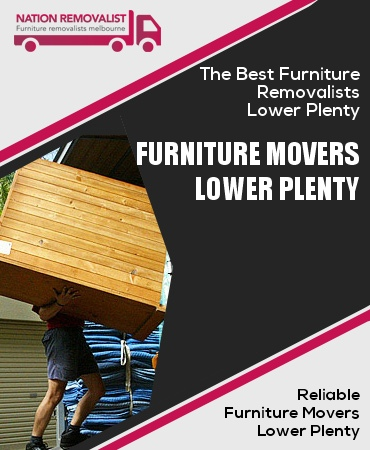Furniture Movers Lower Plenty
