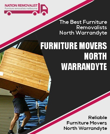 Furniture Movers North Warrandyte