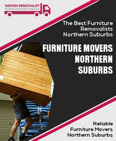 Furniture Movers Northern Suburbs Melbourne