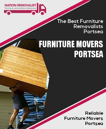 Furniture Movers Portsea