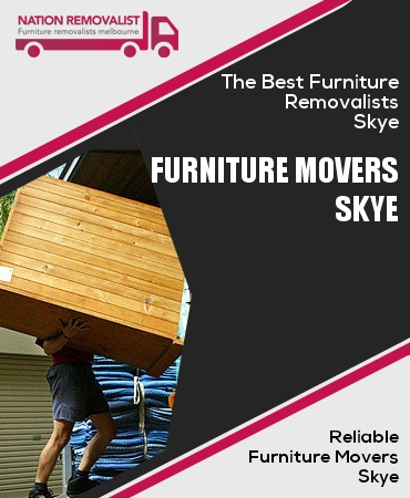 Furniture Movers Skye