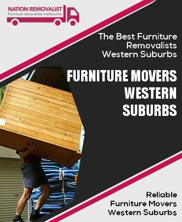 Furniture Movers Western Suburbs Melbourne